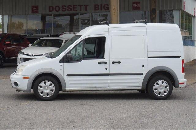 Pre-Owned 2013 Ford Transit Connect 114.6