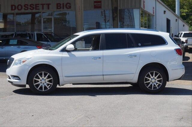 Pre-Owned 2017 Buick Enclave Convenience FWD