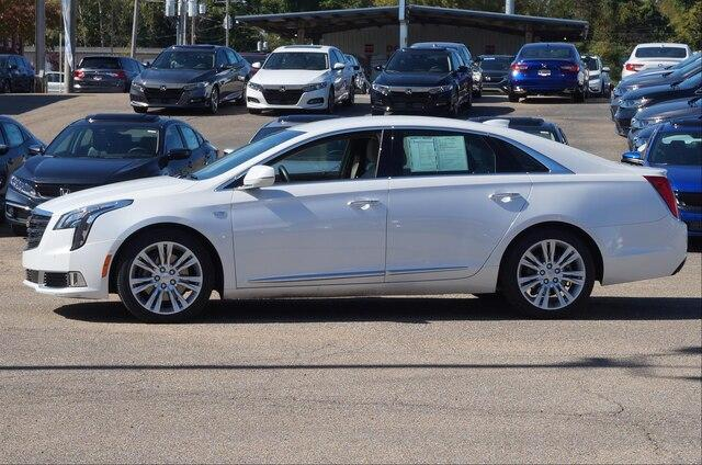 Pre-Owned 2019 Cadillac XTS 3.6L V6 FWD Luxury